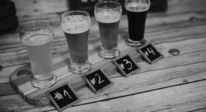 Degustazioni birre artigianali