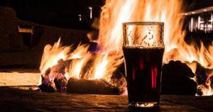 Birra affumicata artigianale
