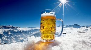 Birra degli Inseparabili Aris Bystaff